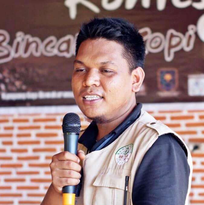 Ikhsan S