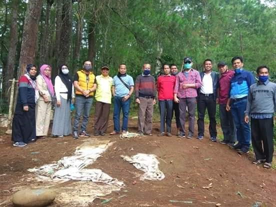 Manipi Cooperative Completes Verifications for Social Forestry Permit